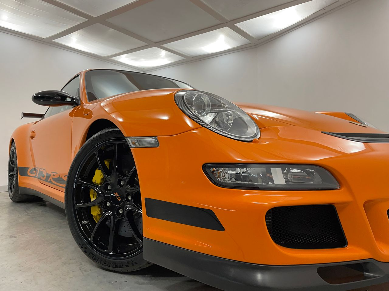911 (997) GT3 RS image 24