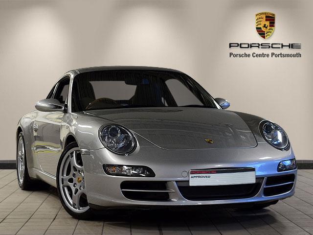 911 (996) CARRERA 2