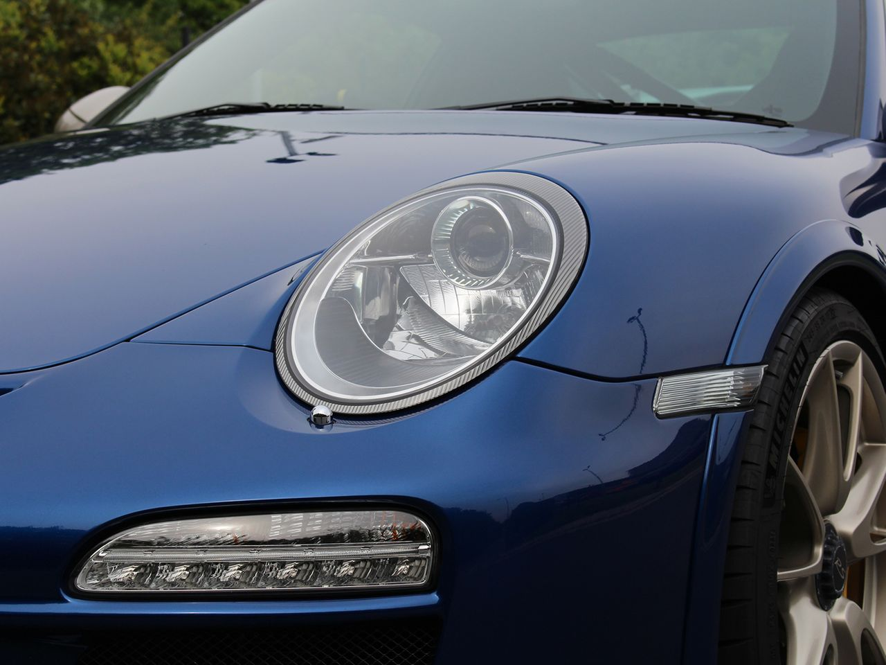 911 GT3 RS (3) image 28