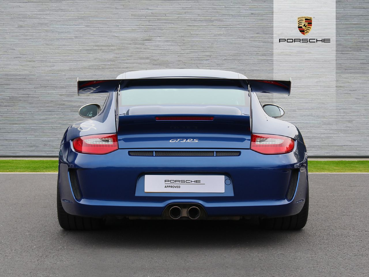 911 GT3 RS (3) image 07