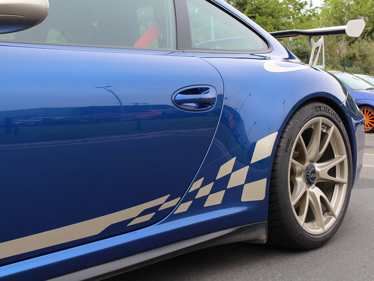 911 GT3 RS (3) image 31