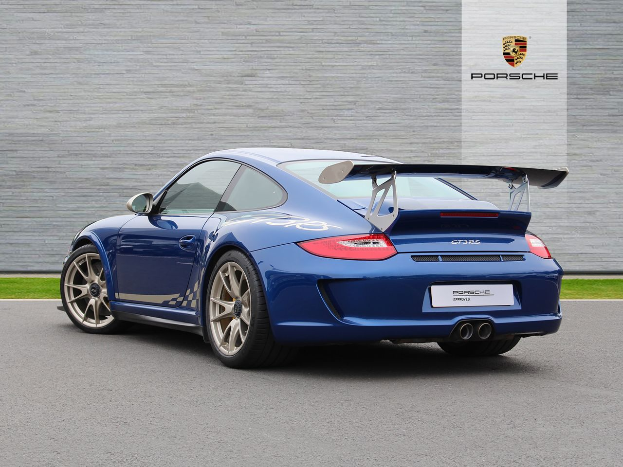 911 GT3 RS (3) image 02