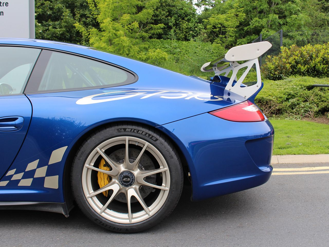 911 GT3 RS (3) image 38