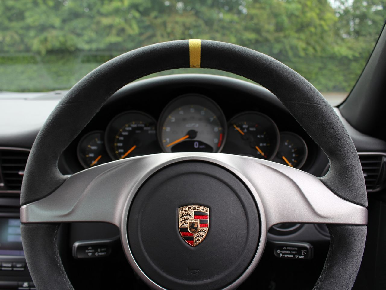 911 GT3 RS (3) image 17