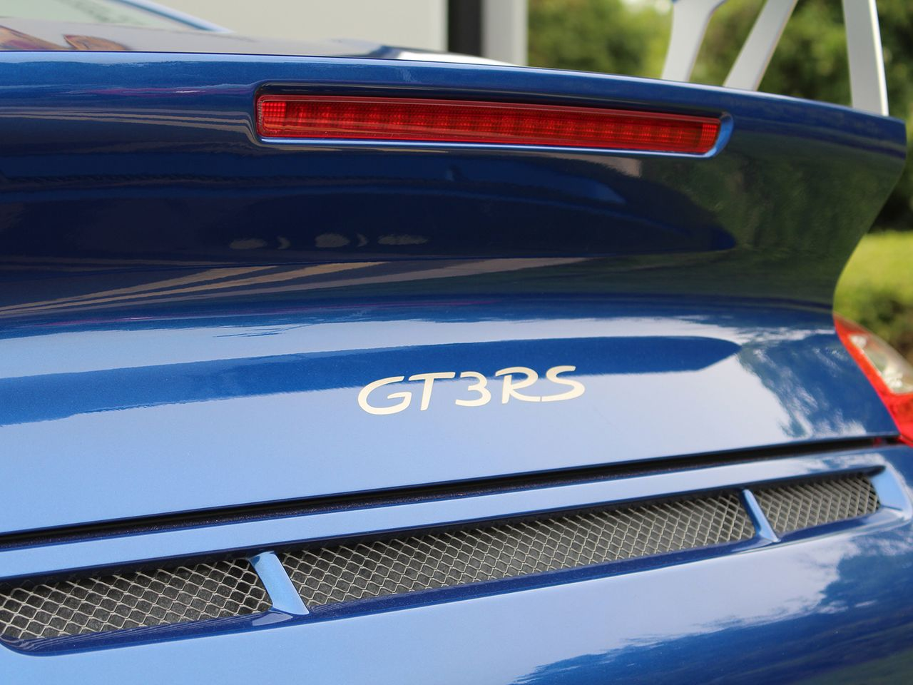 911 GT3 RS (3) image 34