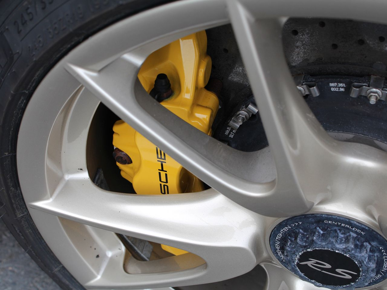 911 GT3 RS (3) image 27