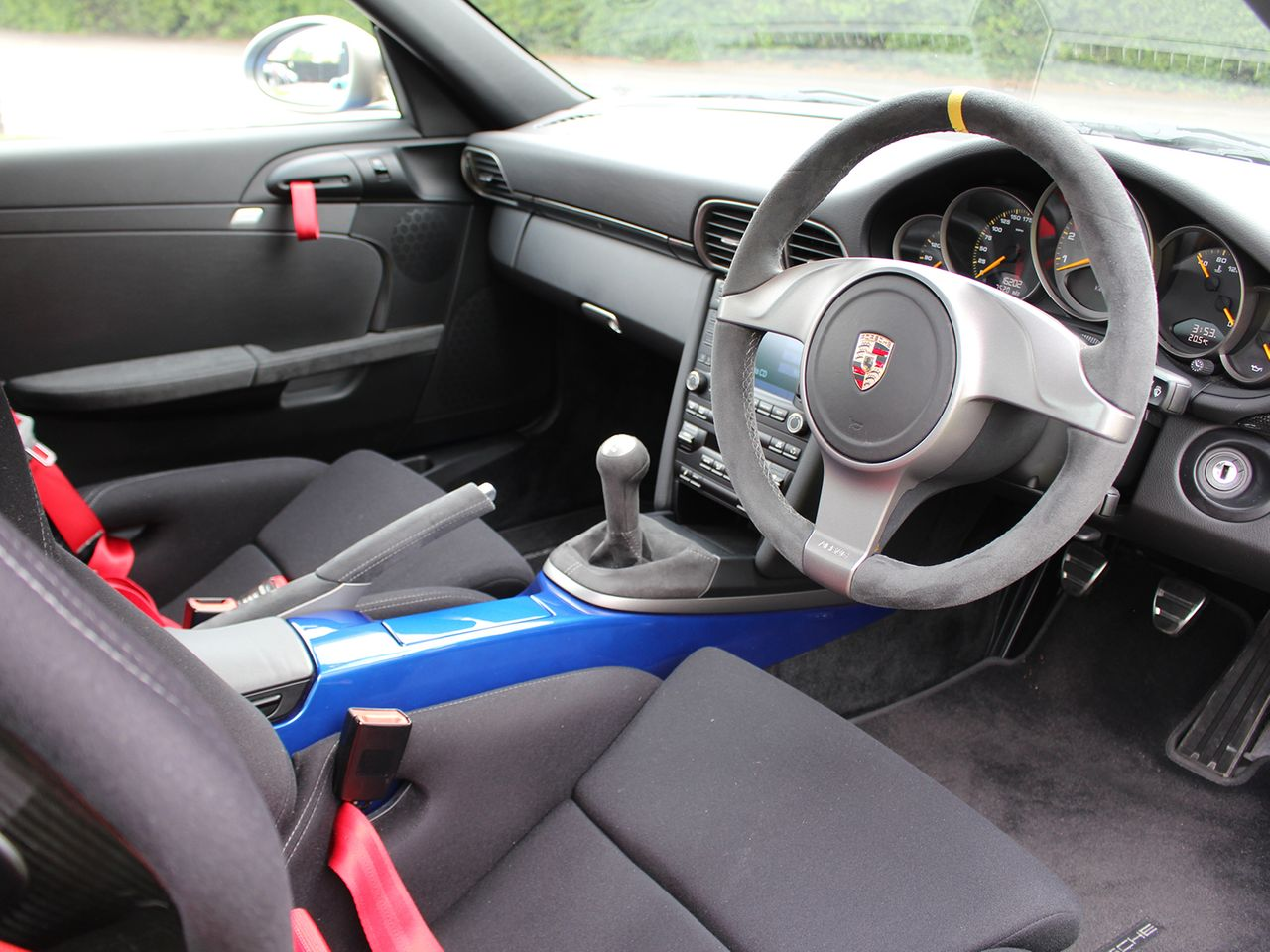 911 GT3 RS (3) image 08