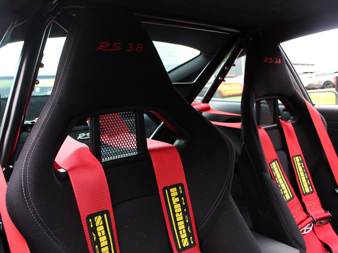 911 GT3 RS (3) image 09