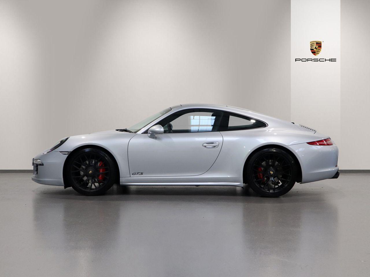 911 (991) CARRERA GTS PDK image 05