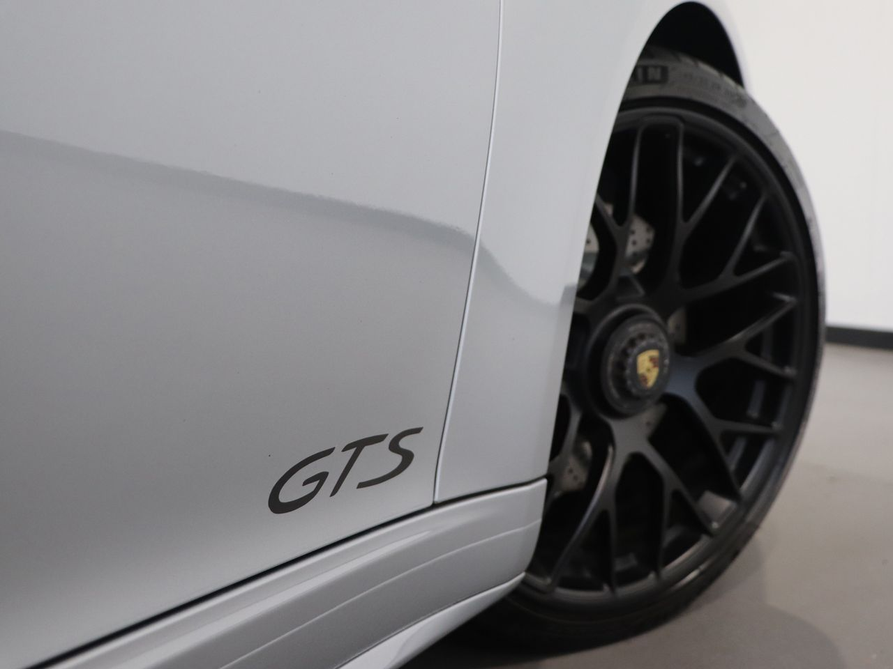 911 (991) CARRERA GTS PDK image 19
