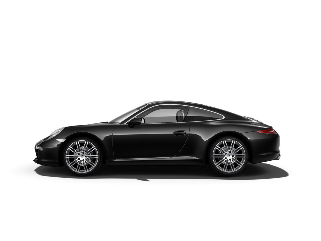 911 (991) CARRERA BLACK EDITION PDK (3) image 02