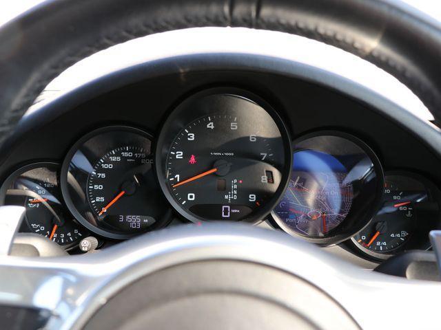 911 (991) CARRERA 4 BLACK EDITION PDK image 08