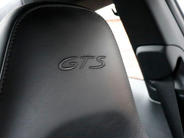 911 (991) CARRERA GTS PDK (11) image 08
