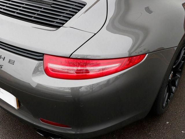 911 (991) CARRERA GTS PDK (11) image 17