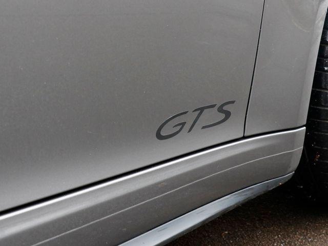 911 (991) CARRERA GTS PDK (11) image 16