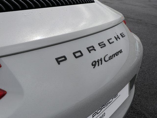 911 (991) CARRERA PDK image 10