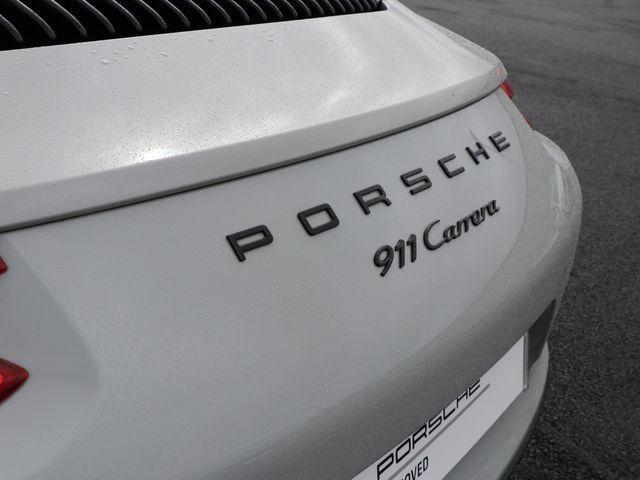 911 (991) CARRERA PDK image 07
