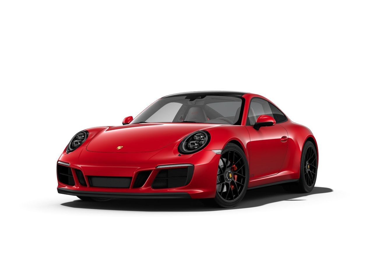 911 CARRERA 4 GTS PDK