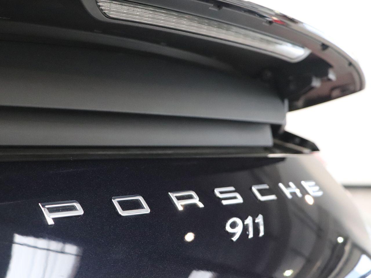 911 (991) CARRERA PDK (2) image 18