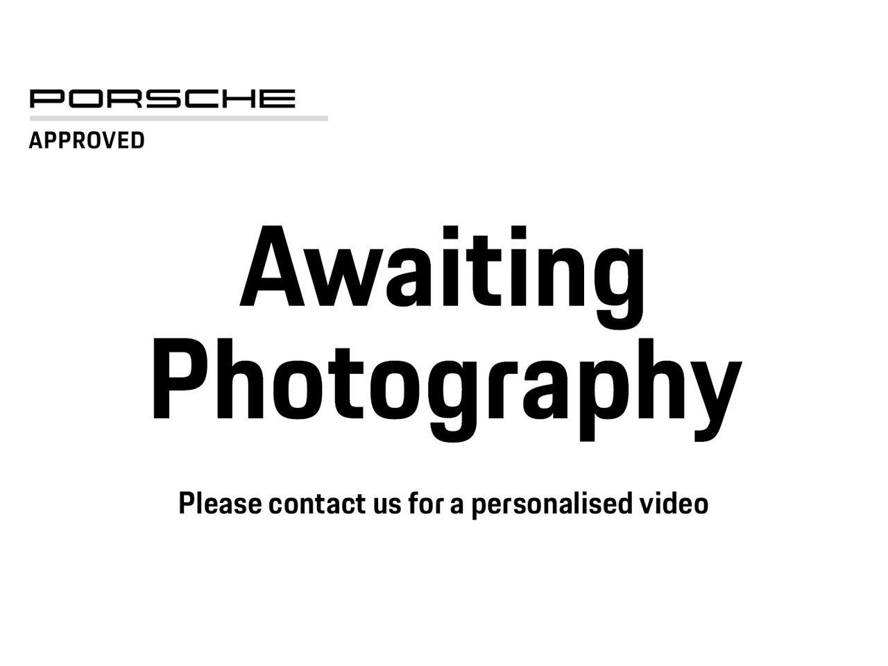 911 (992) CARRERA PDK