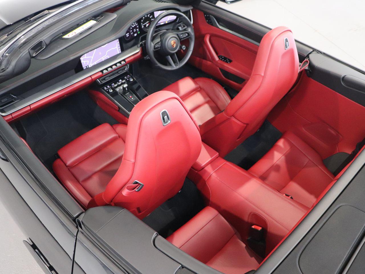 911 (992) CARRERA 4 PDK (1) image 09