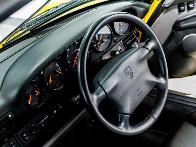 911 993 Turbo Coupe image 10