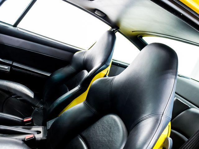 911 993 Turbo Coupe image 11