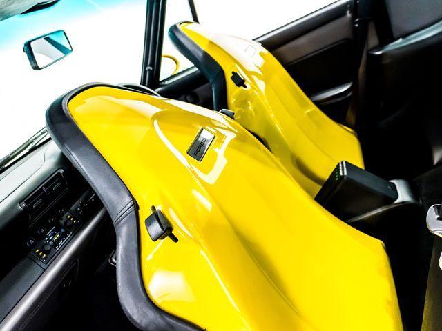 911 993 Turbo Coupe image 14