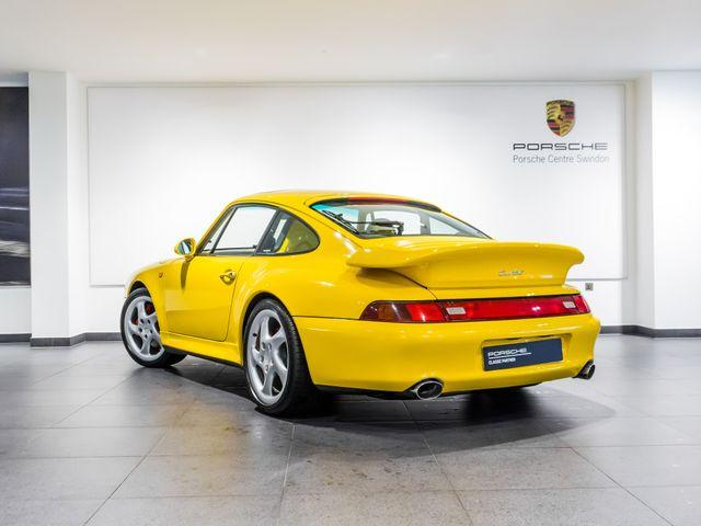 911 993 Turbo Coupe image 02
