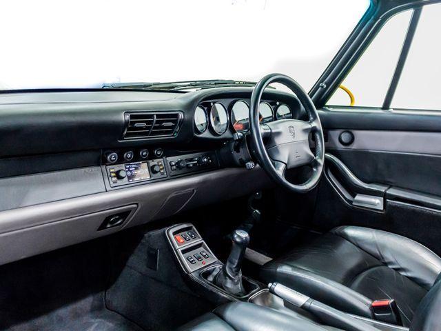 911 993 Turbo Coupe image 03