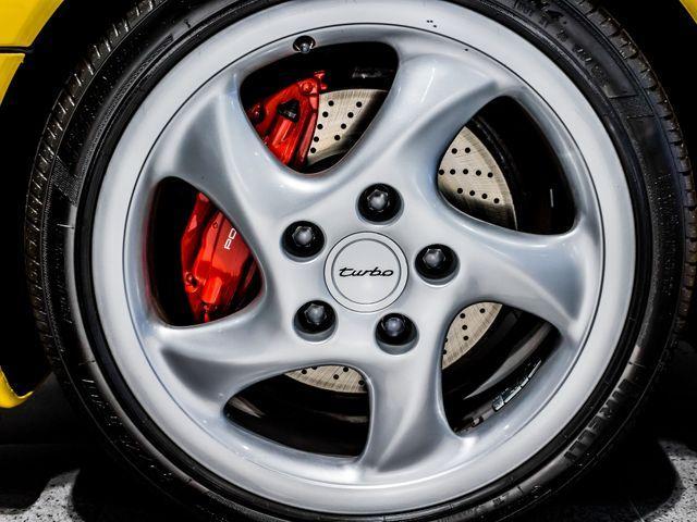 911 993 Turbo Coupe image 04