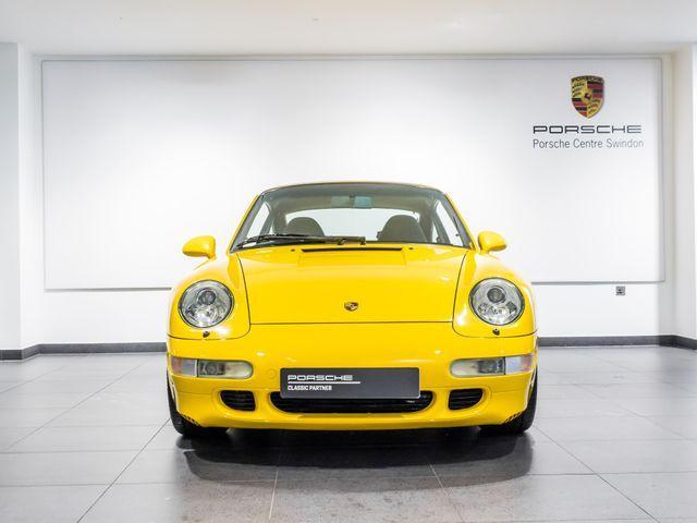911 993 Turbo Coupe image 06