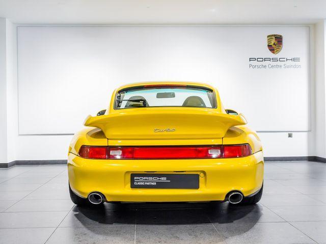 911 993 Turbo Coupe image 07