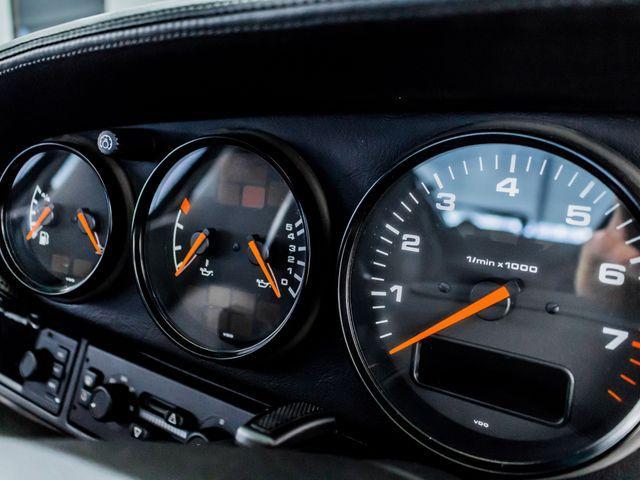 911 993 Turbo Coupe image 08