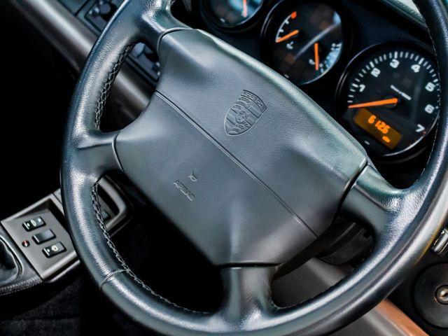 911 993 Turbo Coupe image 09