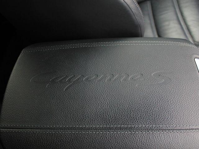 Cayenne S E HYBRID TIPTRONIC (9) image 09