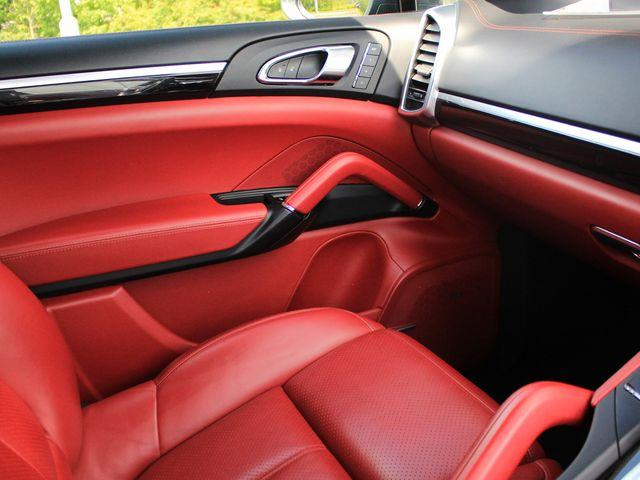 Cayenne D V8 S TIPTRONIC S (21) image 10