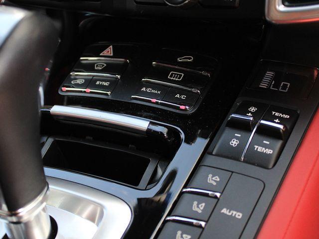 Cayenne D V8 S TIPTRONIC S (21) image 14