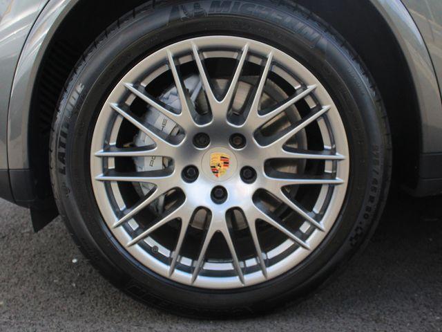 Cayenne D V8 S TIPTRONIC S (21) image 04