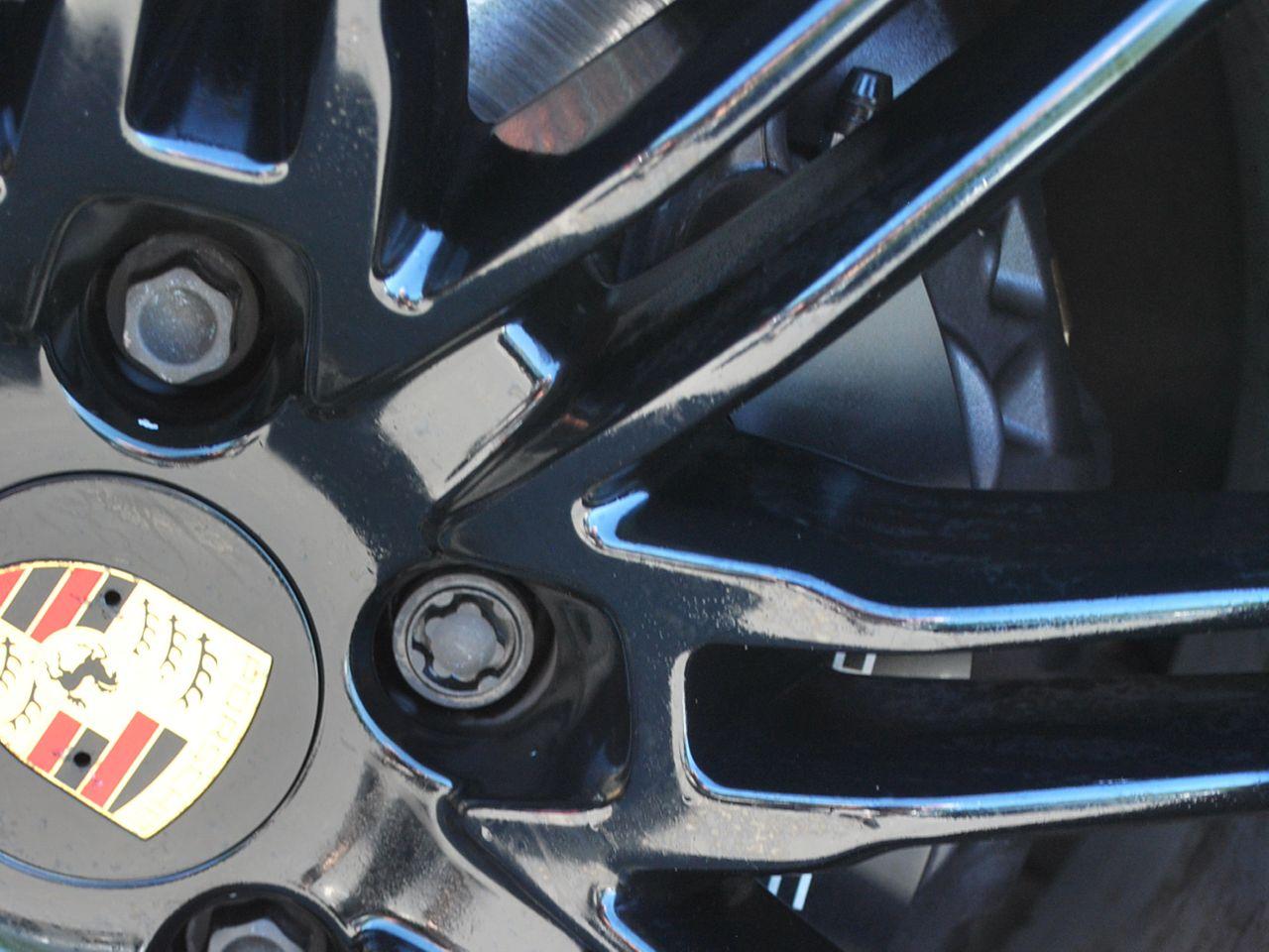 Cayenne D V6 TIPTRONIC S (23) image 16