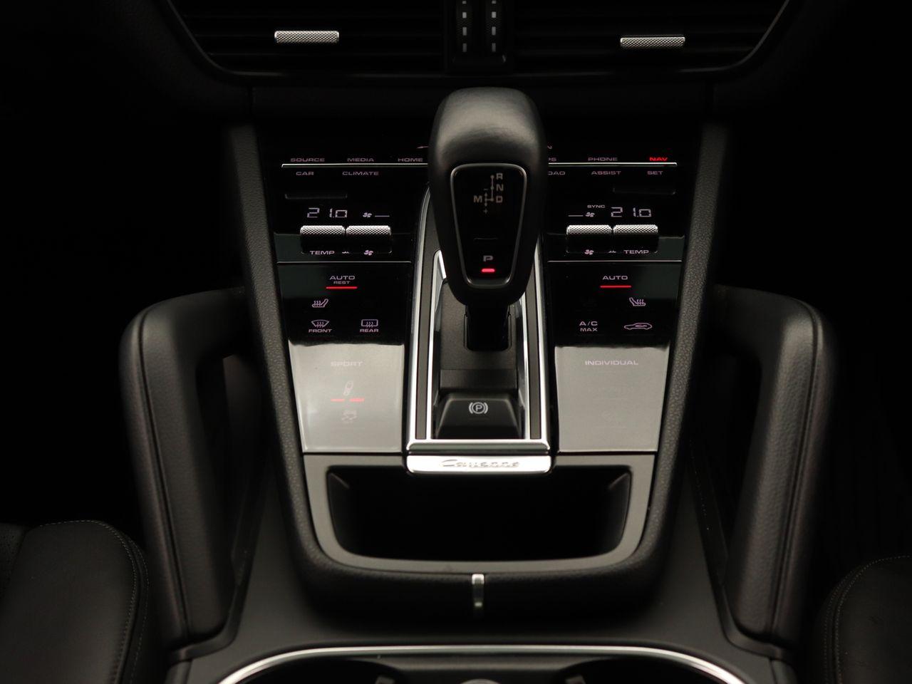 Cayenne V6 S TIPTRONIC (21) image 25