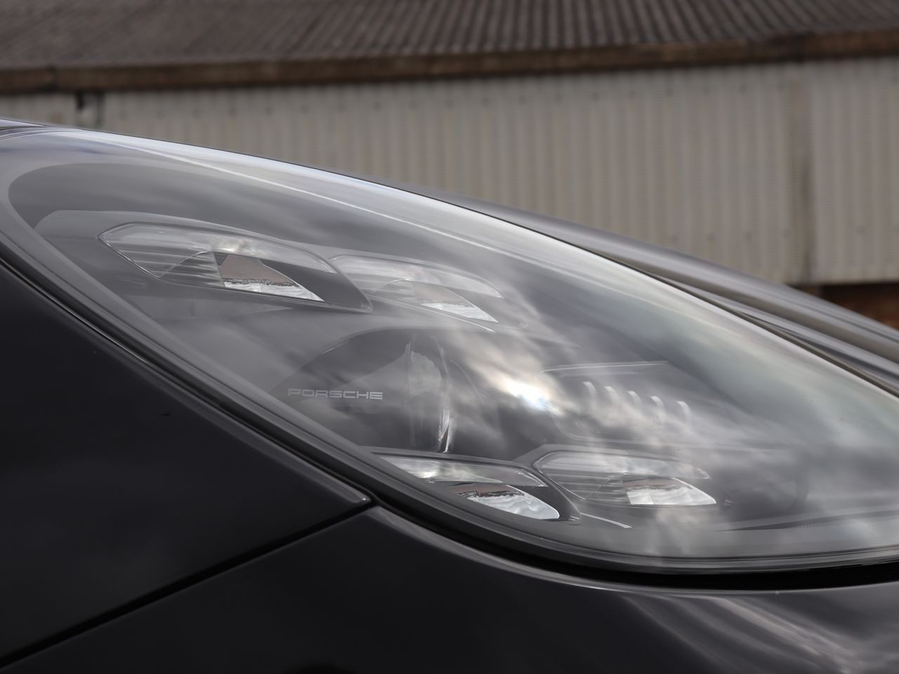 Cayenne V6 S TIPTRONIC (21) image 34