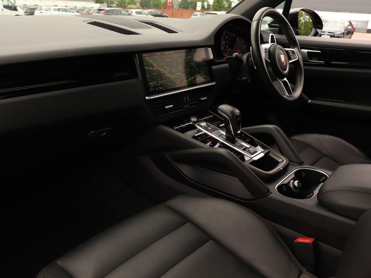Cayenne V6 S TIPTRONIC (21) image 03