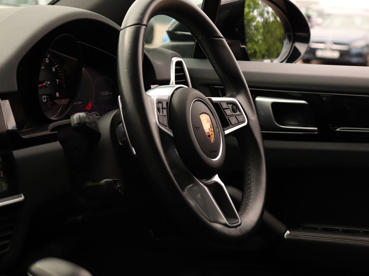 Cayenne V6 S TIPTRONIC (21) image 09