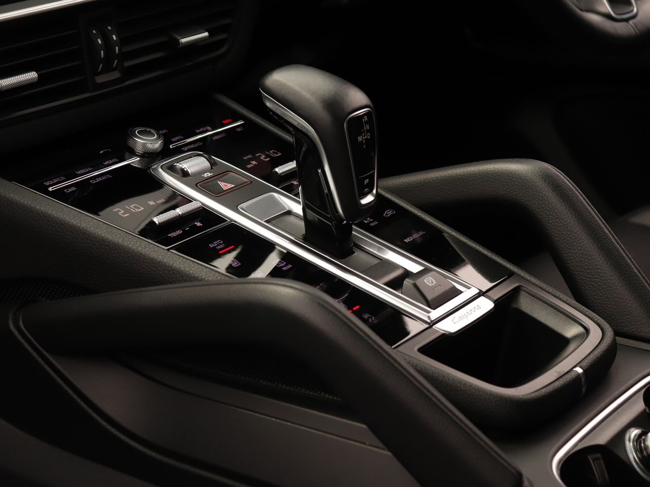 Cayenne V6 S TIPTRONIC (21) image 18