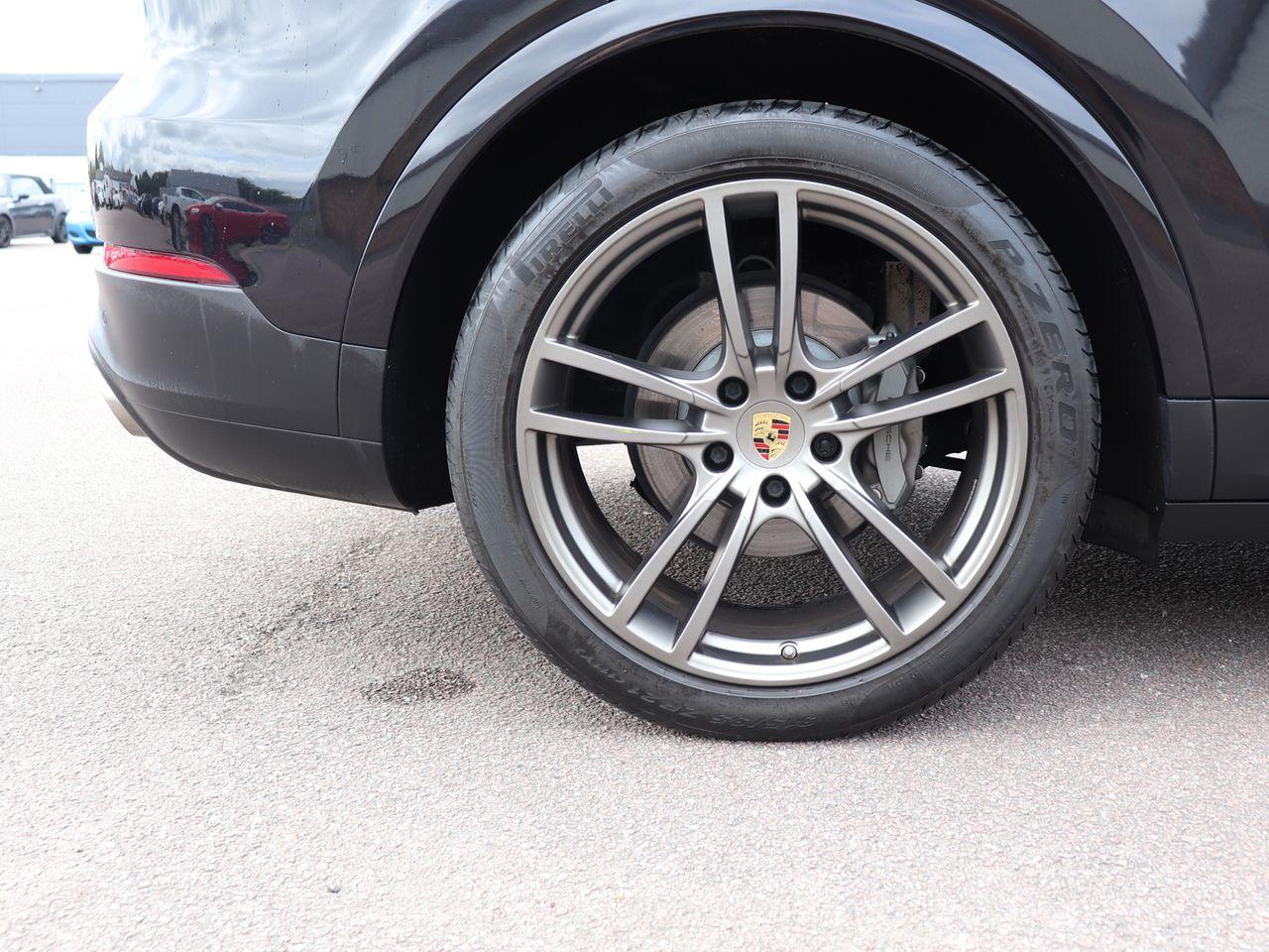 Cayenne V6 S TIPTRONIC (21) image 04