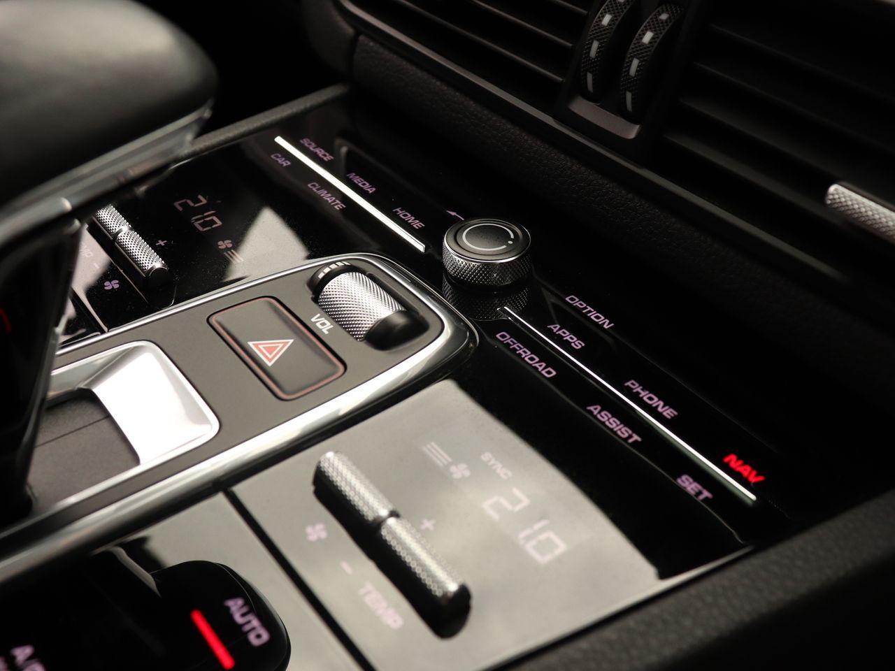 Cayenne V6 S TIPTRONIC (21) image 20