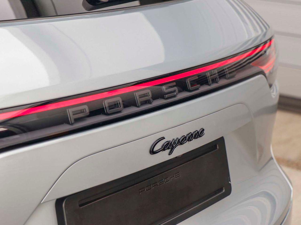 Cayenne V6 (9) image 26