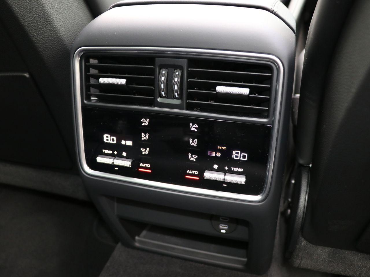 Cayenne V6 S TIPTRONIC (33) image 19