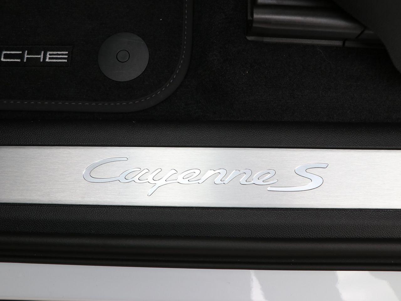 Cayenne V6 S TIPTRONIC (33) image 27
